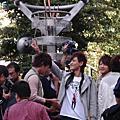 【2007-12-09】西門町屈臣氏前廣場