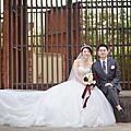 新竹婚禮紀錄 │善賢+怡琳│訂結婚午宴 , 煙波大飯店