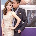 台南婚禮紀錄 │大勝+姵欣│定結婚儀式午宴 , 台南情定婚宴會館