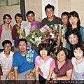 2011-2012暑期:團團迷霧中尋找生命新出口,邂逅、後謝