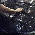 樹脂+水痕,水砂美容處理