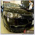 Honda、Mitsubishi系列作品