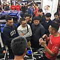 FCT快鍍膜2017產品發表交流會