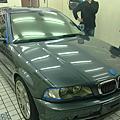 PPS鍍膜_BMW330i