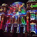 大阪聖誕光的饗宴~中之島