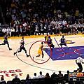 NBA比賽照片