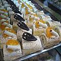 伊朗的美食♥