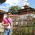 2007不丹&印度朝聖之旅