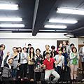 2014-1022 小說七班 第六堂課