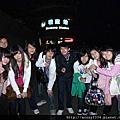 2012.1.14 搞笑人馬貓空行!