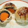 台北縣名餅特蒐