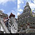 2013泰國-曼谷親子自由行DAY6