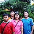 2007年 員工旅遊