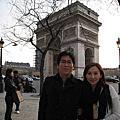 99.04.13法國-巴黎 聖心堂&Laduree&Leon