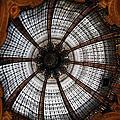 99.04.12法國-巴黎 羅浮宮&聖母院