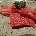 燒肉超好吃 - 燃 MOE 炭火燒肉