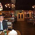 三芝邊界驛站聚餐