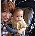 20100904圓山飯店-娘生日