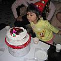 200812小布3歲生日