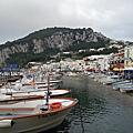 義大利龐貝古城,卡布里島