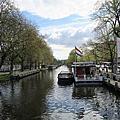 鹿特丹,阿姆斯特丹(海尼根啤酒博物館,運河遊船,鑽石,傳統工藝)