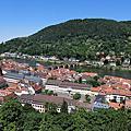 洛登堡,海德堡,萊茵河地區