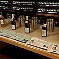 9.1.2017 一股清流品酒會(紐澳法來的夏多內&白蘇維濃白酒)