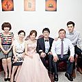 婚禮紀錄-台北婚攝傑斯