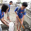 20110717社區老人關懷及環境美化