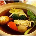 10'0703-[楊梅]東森山莊金棧火鍋