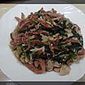 09'1101-[永和]晚餐四菜/麻婆豆腐