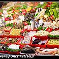 10'1107-[新竹]南寮魚市(阿發海鮮料理)