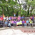 20170416金露天宮 七星山及東峰