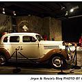 10404香港木的地飯店-藝術廊
