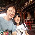 108暑假:鹿港