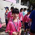 五年級運動會