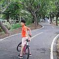 潭雅神自行車道(2020暑假)