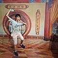 台中文化創意園區與帝國糖廠(2020暑假)