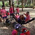 六年級戶外教學-森林