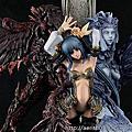 GK人形_Angels and Demons/DIZZY 底座_有修正