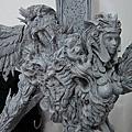 GK人形_Angels and Demons/DIZZY 底座製作過程