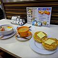 Day2 香港。澳門茶餐廳+許留山+雪糕車(尖沙咀)