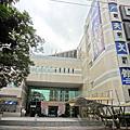 台北。臺北市立天文科學教育館(天文館)