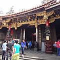 新竹。城隍廟吃小吃