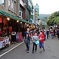 新竹。內灣老街