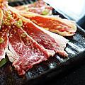 新竹北區。筋肉人燒肉 (無煙燒烤餐廳)