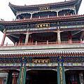 Day2 中國北京。頤和園
