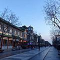 Day2 北京。前門大街