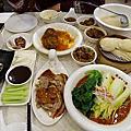 Day5 北京便宜坊烤鴨(前門大街鮮魚口店)