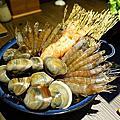 新竹美食。堺坊有機農場直送蔬果shabushabu (火鍋)